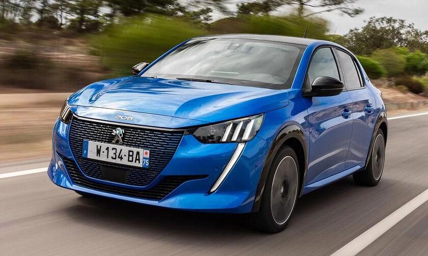 Το best seller αυτοκίνητο των 2,9 ευρώ/100 χλμ