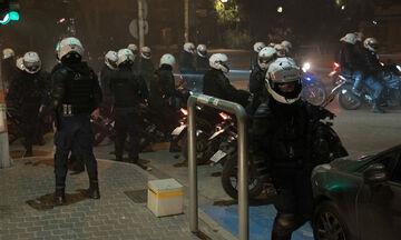 Αστυνομικοί στη Νέα Σμύρνη: «Πάμε να τους σκοτώσουμε» (vid)