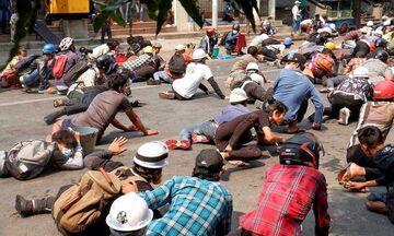 ΟΗΕ: Το ΣΑ δεν ήρθε σε συμφωνία για το σχέδιο Ανακοίνωσης που καταδικάζει το πραξικόπημα στη Μιανμάρ