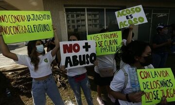 Παναμάς: Έρευνα για σκάνδαλο σεξουαλικής κακοποίησης παιδιών σε κέντρα υποδοχής ανηλίκων