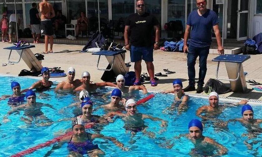 Τεχνική Κολύμβηση: Επιστολή διαμαρτυρίας στον Κυριάκο Μητσοτάκη