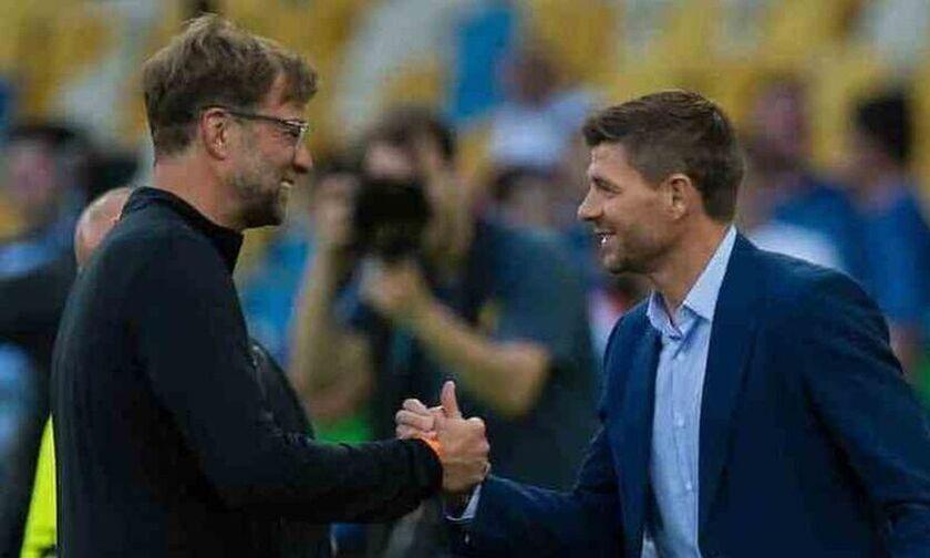 Τζέραρντ: «Όνειρό μου να γίνω προπονητής της Λίβερπουλ...» (vid)
