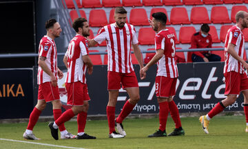Super League 2: Η Ξάνθη νίκησε την Δόξα (1-0) (highlights)