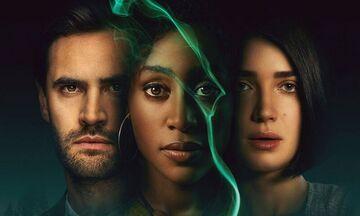 Behind Her Eyes Review - Η νέα δραματική σειρά του Netflix συγχέει το plot twist με το εξωφρενικό