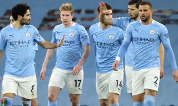 Premier League: H Mάντσεστερ Σίτι ξέσπασε (5-2) πάνω στη Σαουθάμπτον (highlights)