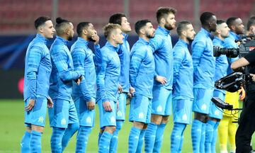 Ligue 1: Παρθενική νίκη για Σαμπάολι με Μαρσέιγ, 1-0 τη Ρεν (βαθμολογία)