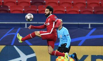Λίβερπουλ - Λειψία: Με γκολ Σαλάχ, Μανέ 2-0 οι «ρεντς» (vid)