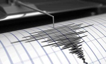 Σεισμός 4,4 Ρίχτερ στη Λευκάδα