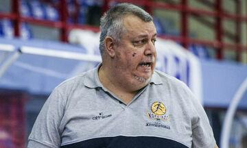 Σορώτος στο ΦΩΣ: Στον Ολυμπιακό τα τελευταία χρόνια πάντα φταίνε οι προπονητές - Αλώβητοι οι παίκτες