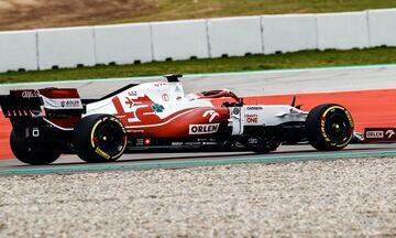 Formula 1: Ξεκινούν την Παρασκευή (12/3) τα πρώτα δοκιμαστικά