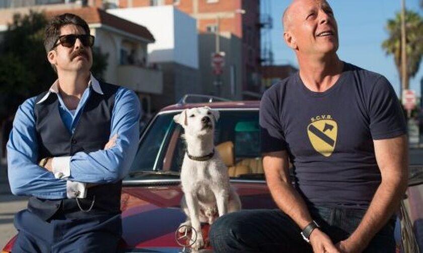 Ταινίες στην τηλεόραση (12/3): Κάποτε στην Καλιφόρνια, Υποψήφιος μάγος, Μια ζωή την έχουμε