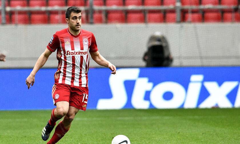 Παπασταθόπουλος: «Ήταν φάουλ, έκρινε την εξέλιξη του ματς» (vid)