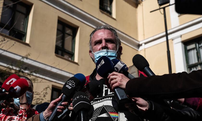 Πέντε νέους φακέλους προσκόμισε στον εισαγγελέα ο Πασχάλης Τσαρούχας