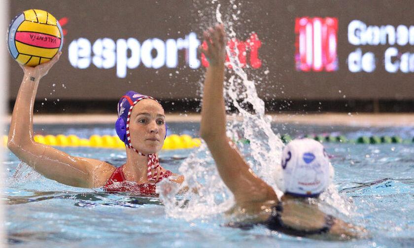 Νταβίντ Πάλμα για Ολυμπιακό: «Θα παίξουμε για τη νίκη, δεν υπάρχει χαλάρωση»