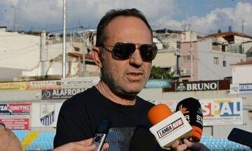 Πανουργιάς Παπαϊωάννου: «Τώρα είναι τα δύσκολα, τίποτα δεν έχει τελειώσει»