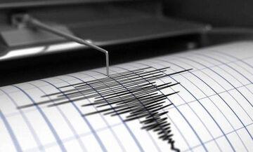 Ελασσόνα: Νέος σεισμός 5,3 ρίχτερ