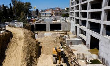 ΑΕΚ: Το νέο γήπεδο και το ξενοδοχείο στα Σπάτα (vid)