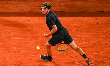 Live score Open 13 Provence: Τσιτσιπάς - Ερμπέρ