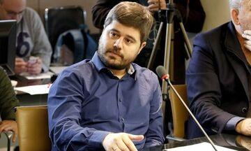 ΕΠΟ: Απόρριψη της έφεσης του ΠΑΟΚ για την απαγόρευση εισόδου του Μάκη Γκαγκάτση!