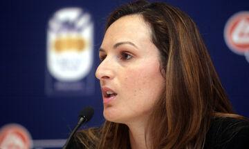 Παγκόσμιο πρωτάθλημα 470: Προκρίθηκε στους Ολυμπιακούς Αγώνες η 48χρονη Τσουλφά