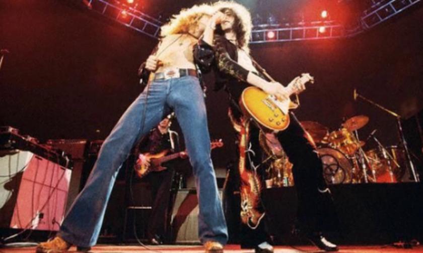Led Zeppelin: Ο Σατανάς «έγραψε» το Stairway to Heaven;  (vids)