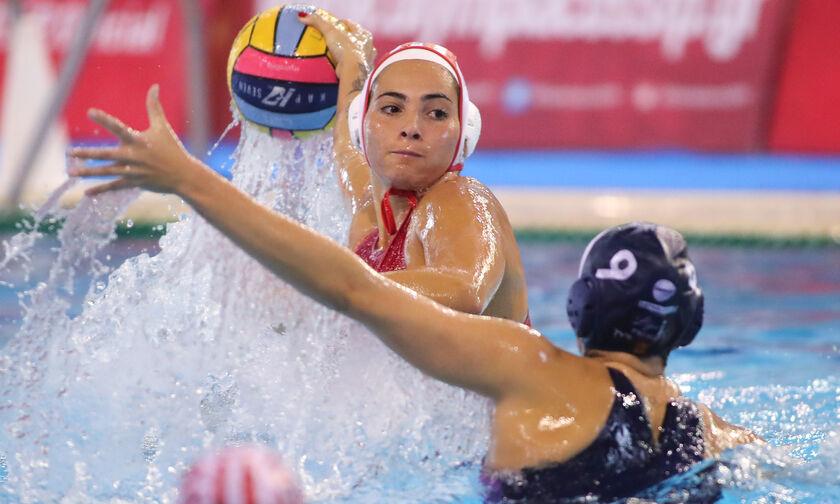 Ολυμπιακός - Σαμπαντέλ 10-5: Θρυλική πρόκριση