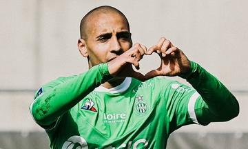 Ligue 1: Μεγάλο διπλό η Σεντ Ετιέν, εύκολα η Μαρσέιγ (highlights)