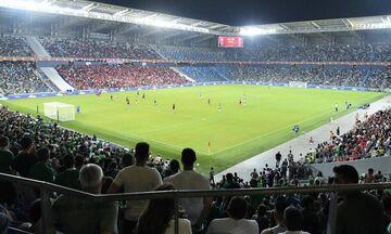 Άνοιξαν τα γήπεδα στο Ισραήλ, ετοιμάζονται κι άλλες χώρες (vid)