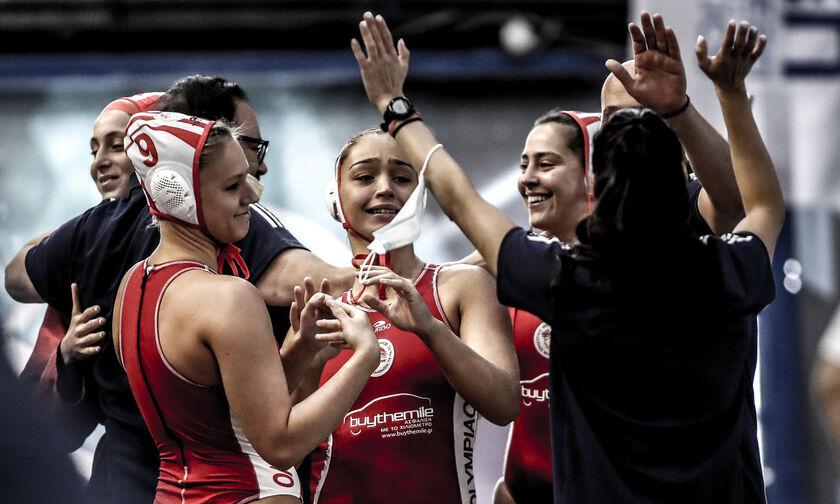 LEN Champions League: Οι αντίπαλοι του Ολυμπιακού στο φάιναλ φορ!
