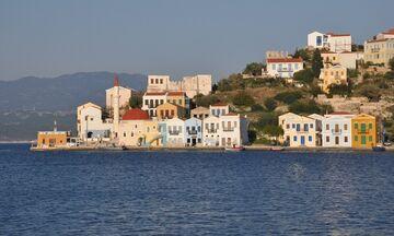 Τα covid-free νησιά της Ελλάδας