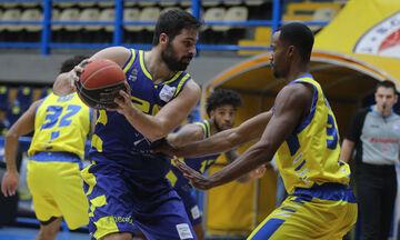 Basket League: Τα βλέμματα στο Λαύριο - Περιστέρι