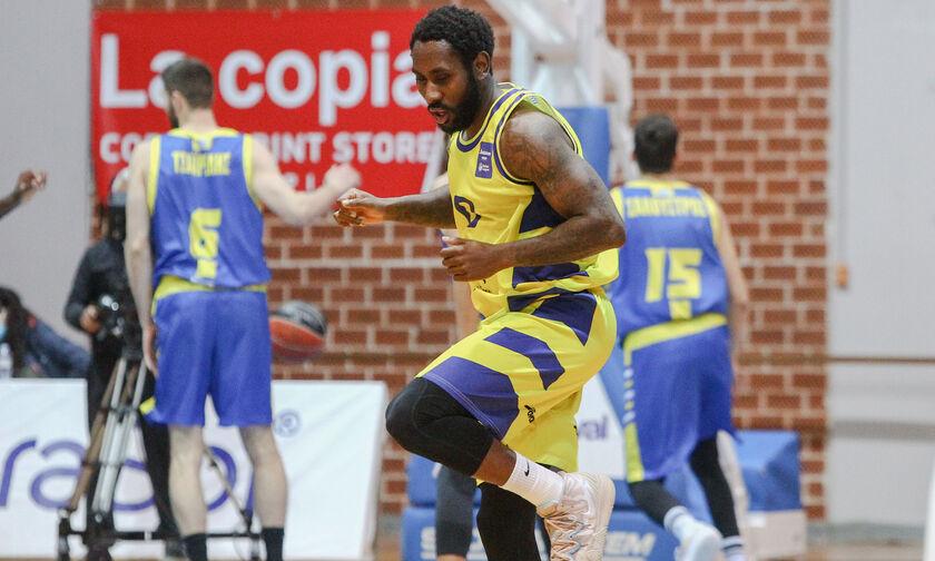 Το πανόραμα της Basket League: Σε άλλη ταχύτητα το Λαύριο! (highlights)