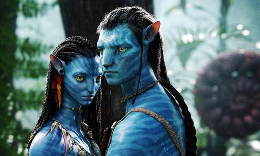 Avatar: Έγινε ξανά η πιο κερδοφόρα ταινία όλων των εποχών! (pic)