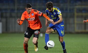 Αστέρας Τρίπολης – ΠΑΣ Γιάννινα 0-1: Τέλος στο σερί του Αστέρα (highlights)