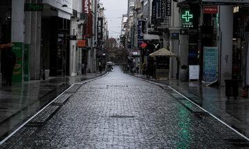 Καιρός: Καθαρά Δευτέρα με νεφώσεις, βροχές και σποραδικές καταιγίδες