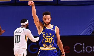 NBA: Επέστρεψαν οι Ουόριορς, «βλέπουν» οκτάδα