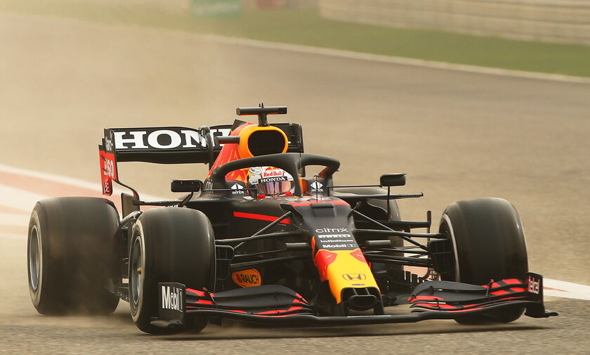Formula 1: Γρηγορότερη από τη Mercedes η Red Bull στα δοκιμαστικά