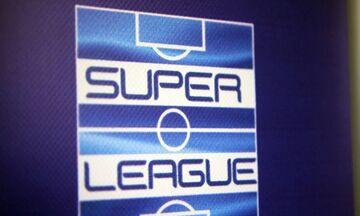 Super League 1: Το πρόγραμμα των πλέι οφ