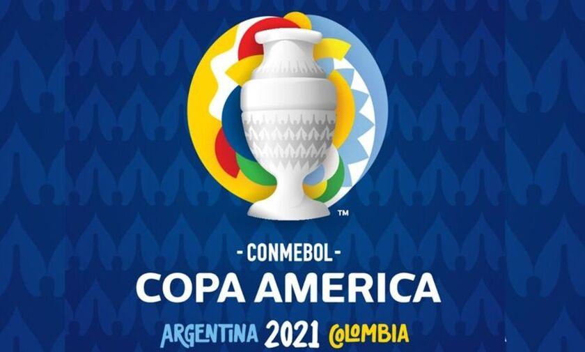 Κόπα Αμέρικα: Mε δέκα ομάδες θα γίνει η φετινή διοργάνωση