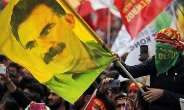Φήμες ότι πέθανε ο Οτσαλάν - Διαδηλώσεις σε όλο τον κόσμο - Πορεία στο Λαύριο (vid)