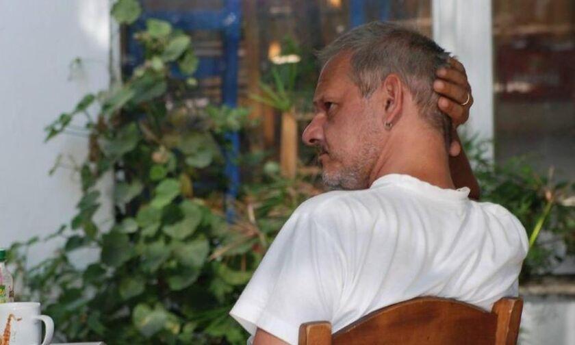 Πέθανε ο Art Director της «Εφ.Συν.», Δημήτρης Φωτόπουλος