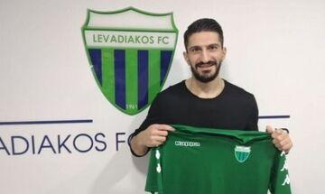 Ο Θέμης Τζημόπουλος τα έχει 400!