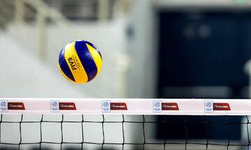 Volleyleague Γυναικών: Λουκέτο στο πρωτάθλημα