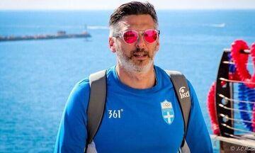Κολύμβηση: Aποστολή στη Μασσαλία