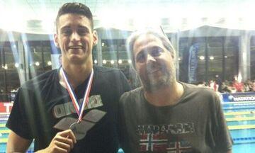 Κανελλόπουλος: «Εύχομαι κάποιοι αθλητές μας να γυρίσουν με ένα όριο για τους Ολυμπιακούς Αγώνες»