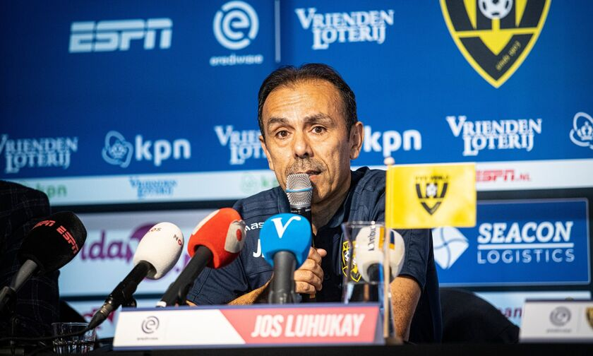 Φένλο: Νέος προπονητής ο Λούχουκαϊ