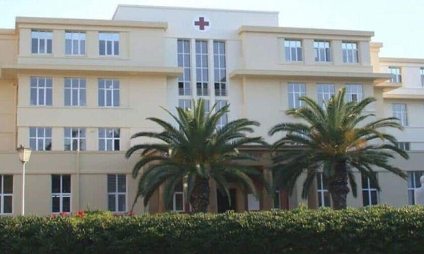 Εκκενώνεται ο Ερυθρός Σταυρός, γίνεται νοσοκομείο για κορονοϊό