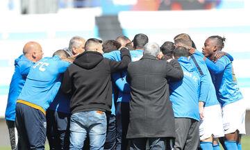 Super League 2: Πάλι νίκη στο φινάλε ο Ιωνικός (3-1) – «Buzzer beater» τα Χανιά στο Ηράκλειο (hl)