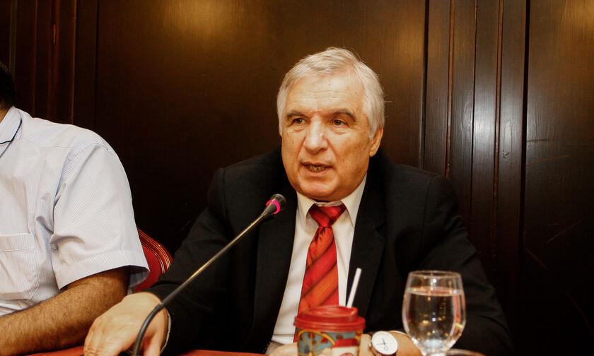 Δημητρίου: «Οριστική η απόφαση για έναρξη της Γ' Εθνικής στις 4 Απριλίου»