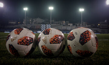 Super League: Το πρόγραμμα των play off και των play out (pics)
